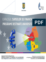 CSF univ Publice - August 2018