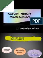 Terapi Oksigen-seminar Prwt