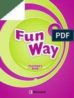 Fun Way 2 Teacher's Book