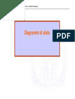 (1) Diagrammi Di Stato