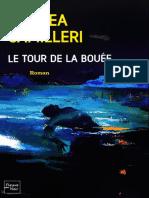 Montalbano 10 - Le Tour De La B - Andrea Camilleri.epub