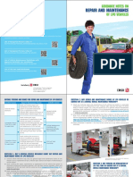 Leaflet-Repair Maintenance LPG Vehicles