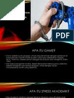 Dampak game addiction terhadap stress akademik mahasiswa.pptx