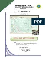 01 Caratula Cartografia II-01