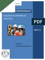 02.-Esquema de Informe de Practicas Detallado