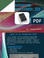 Integrado 555
