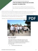 20-08-2018 Inician clases más de un millón de alumnos en Guerrero.