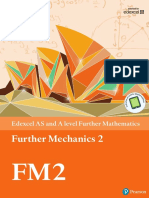 Edexcel Further Mechanics 2