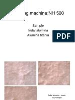 Grinding Machine basics