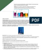 Química analítica