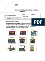 Guia Instituciones Sociales 1 Basico