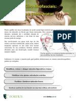 FORTIUS - Pontos Gatilho Miofasciais - o Que São e Como Tratar