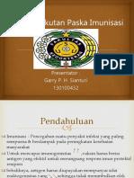 Kejadian Ikutan Paska Imunisasi PPT.pptx