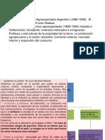 UNIDAD 4 Modelo Agroexportador