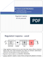 6. Regulatori i DC pretvarači_1.pdf