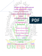 Morfologia Pancreas y Duodeno