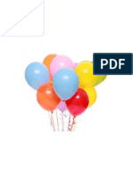 Diseño globo