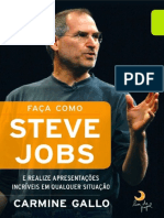 Faca Como Steve Jobs - Carmine Gallo.pdf