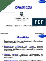2009-10-18 - HORMÔNIO