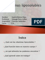 vitaminas liposolubles 2
