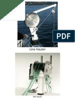 Peralatan Tangkap Ikan Dan Peralatan Riset