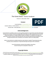 GreenBook_StudentManual