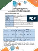 Guía de Actividades y Rúbrica de Evaluación Fase 2 - Implementar Métodos Para La Evaluación (3)