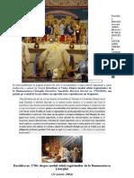 Enciclica Greciei - rostirea rugăciunilor