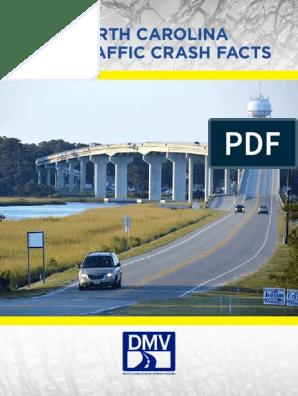 2016 Crash Facts   Traffic Collision   Traffic