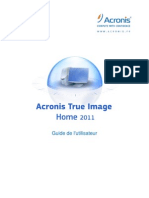 Acronis True Image 2011_userguide_fr-FR