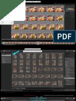 Photo Adjustments using Light Room