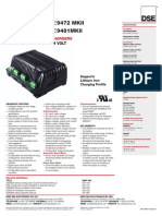 Dse94xx Mkii Data Sheet (Usa)