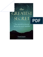 The Greatest Secret eBook.en.Es