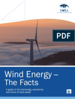 European Wind Energy Association. - Wind energy-- the facts_ a guide to the technology, economics and future of wind power (2009, Earthscan).pdf