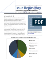 CMD Tissue Repositoy Newsletter December 2015