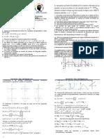 Guía Funciones 1l 4to