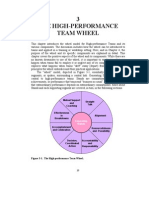 Chapter 3 - High Performance Team Wheel