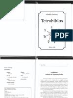 Tetrabiblos srpski