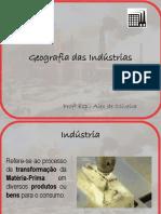 2 ANO-Geografia das Indústrias.pptx