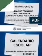 ANALISANDO IDEB 2017