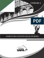 Manual de Derecho Romano Cap.2