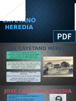 Cayetano Heredia