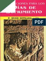 Meditaciones Para Los Dias de Sufrimiento - P. Hugo Estrada