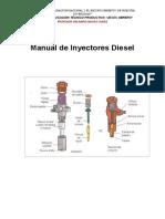 Manual Inyectores Diesel