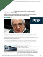 Otelo, o Português que Samora Machel Convidou para Ingressar na FRELIMO - 25 de Abril e Independências _ DW _ 12.04.2014