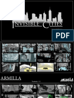 Invisible Cities Green Light Review - Shannon Fisher