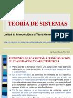 1_tema 2 Elementos de Los Si_su Clasificación y Características