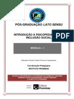 (FUNDAMENTAL) PRÓ-MINAS--INTRODUÇÃO À PSICOPEDAGOGIA E INCLUSÃO SOCIAL-Módulo 01.pdf