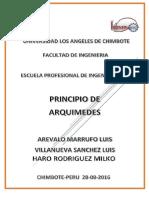Monografia_Principio de arquimedes