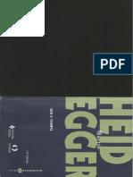 HEIDEGGER,Temporalidade e Historicidade.§72-76.in Ser e Tempo.compressed